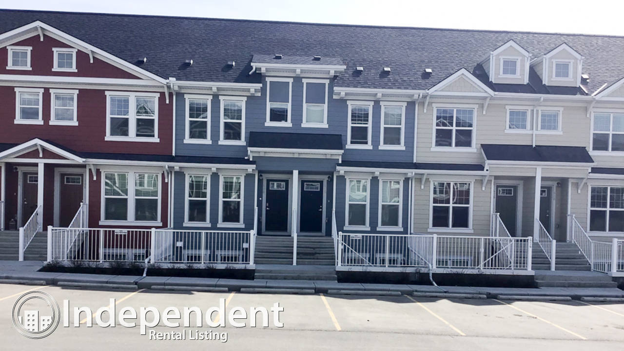 2 Bedroom Townhouse for Rent in Cranston: Pet Negotiable