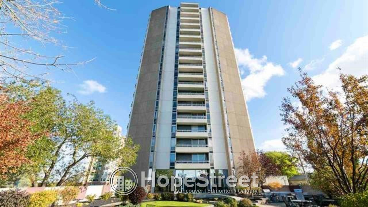 1 Bedroom Condo for Rent in Strathcona/ ONE MONTH FREE RENT!