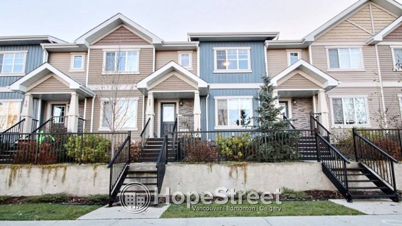 3 Bedroom Townhouse for Rent in Secord - Hope Street Real ...
