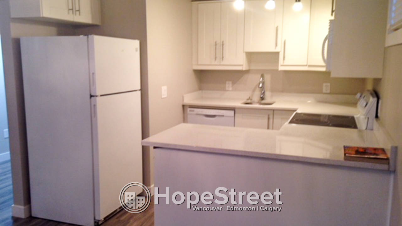 2 Bedroom Basement Suite in King Edward Park: Utilities Included