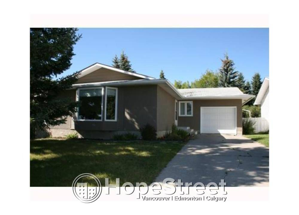 5543 Dalhart Road NW, Calgary, AB - $1,795 CAD/ month