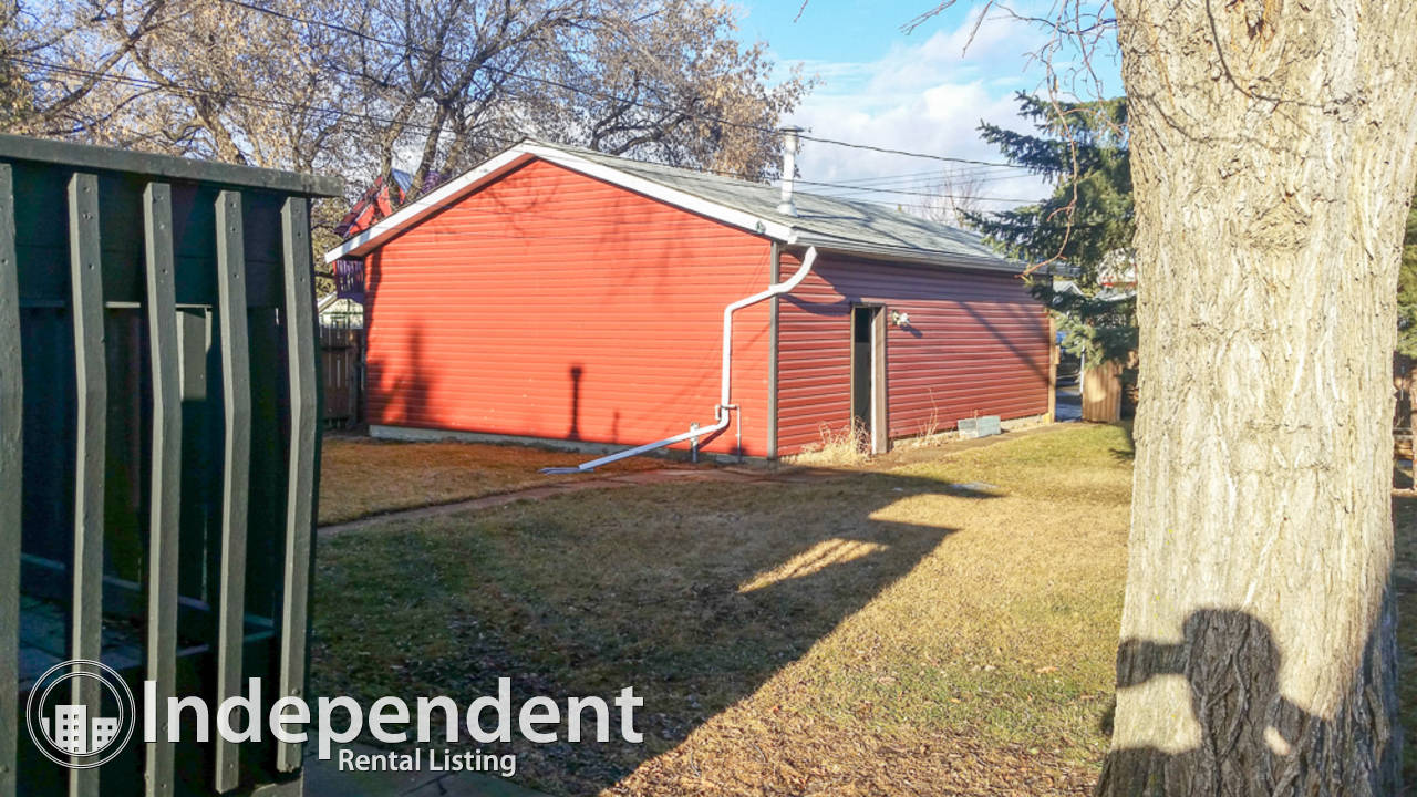 3 Bedroom Bungalow for Rent in Bon Accord: Pet Friendly