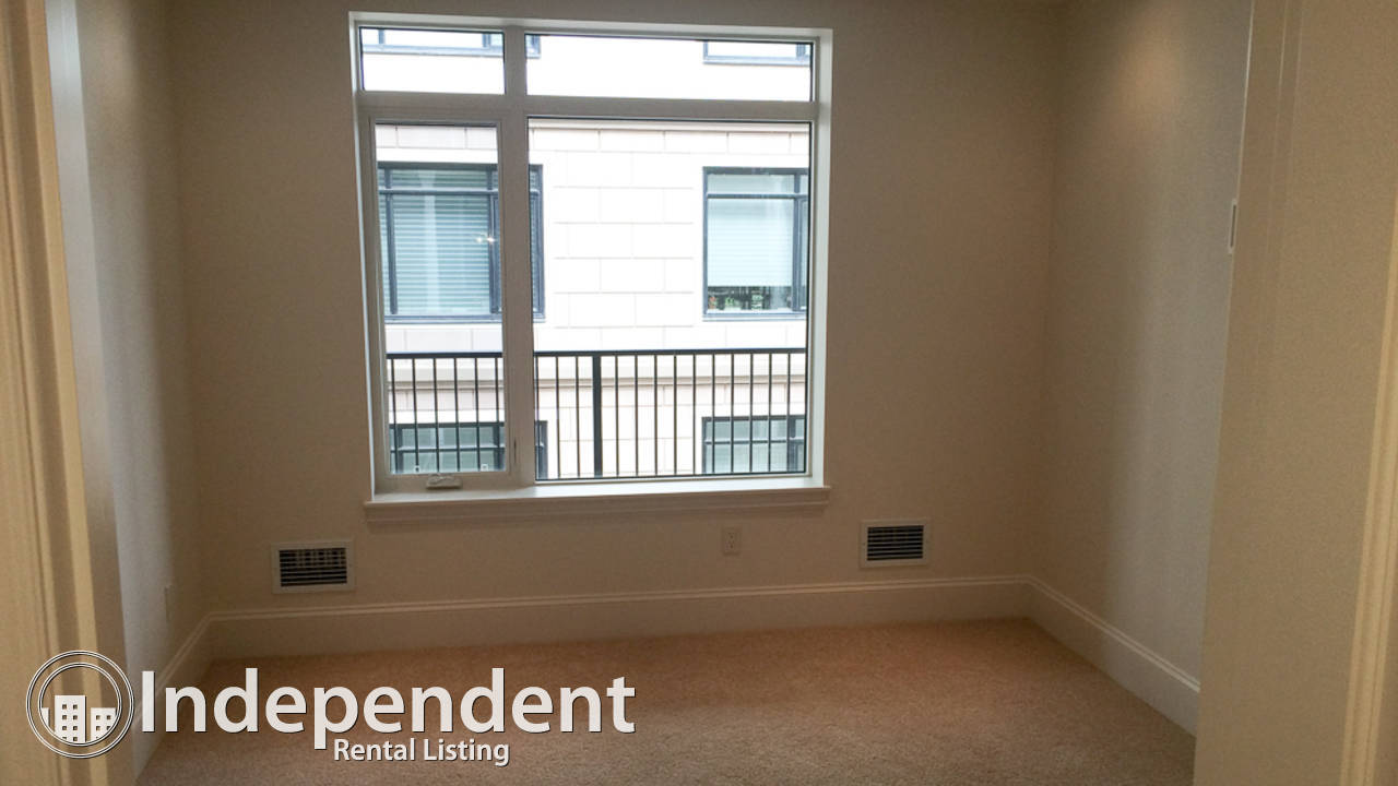 Brand New 1 Bedroom Condo For Rent In Quarry Park Hope