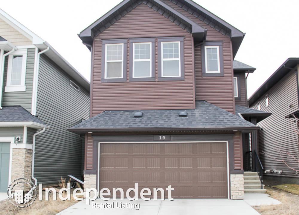 19 Evansfield Rise NW, Calgary, AB - $1,900