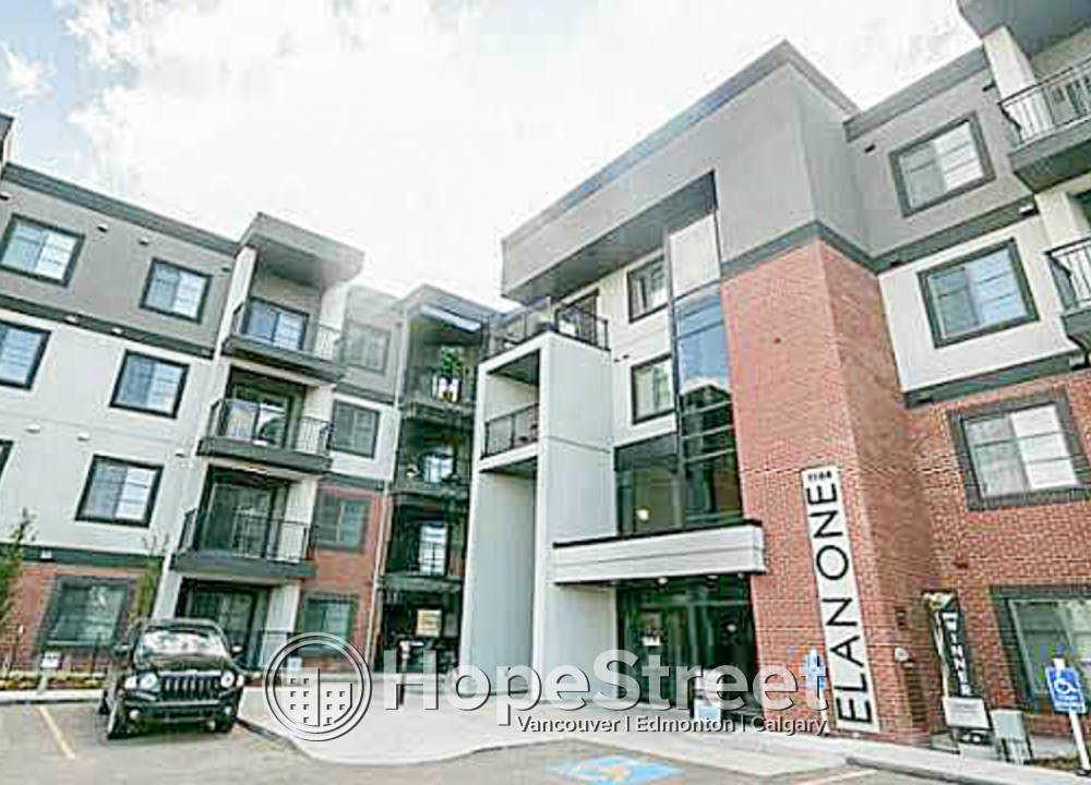 418 - 1144 Adamson Drive SW, Edmonton, AB - $1,400 CAD/ month