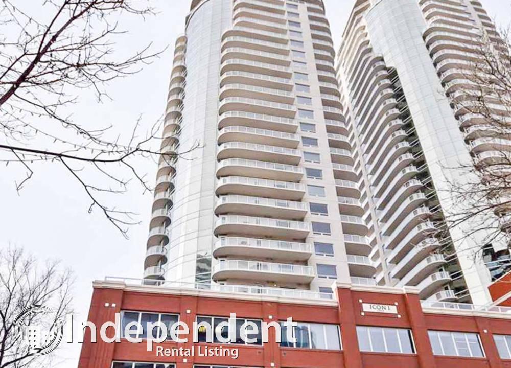 2604 - 10136 104 Street NW, Edmonton, AB - $1,850 CAD/ month