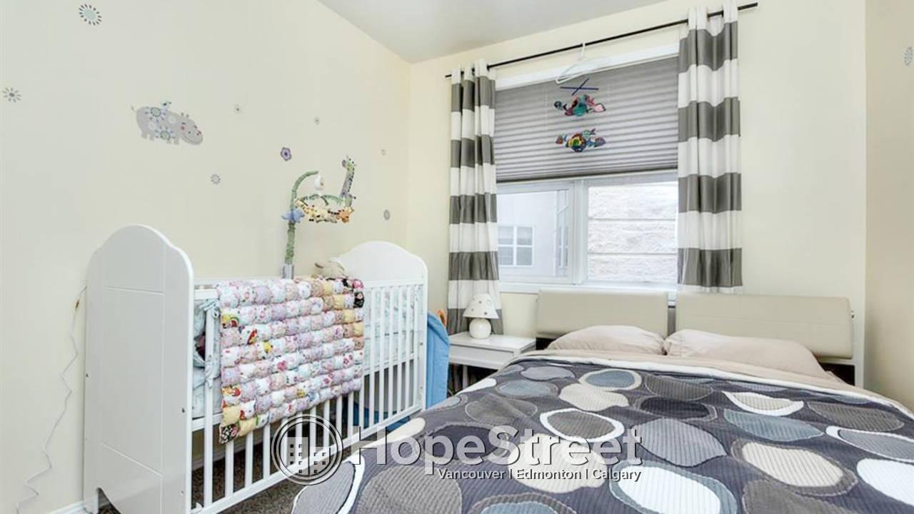 2 Bedroom Condo for Rent in Rossdale: Pet Friendly