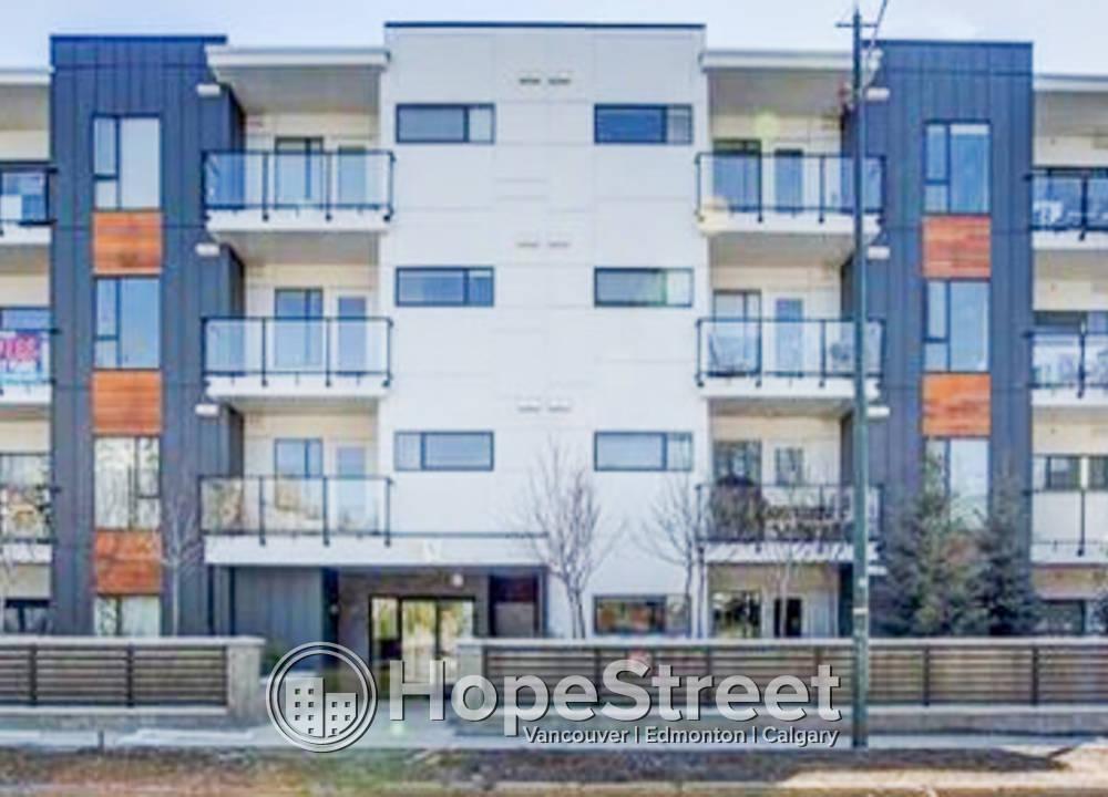 307 - 1521 26 Avenue SW, Calgary, AB - $1,550