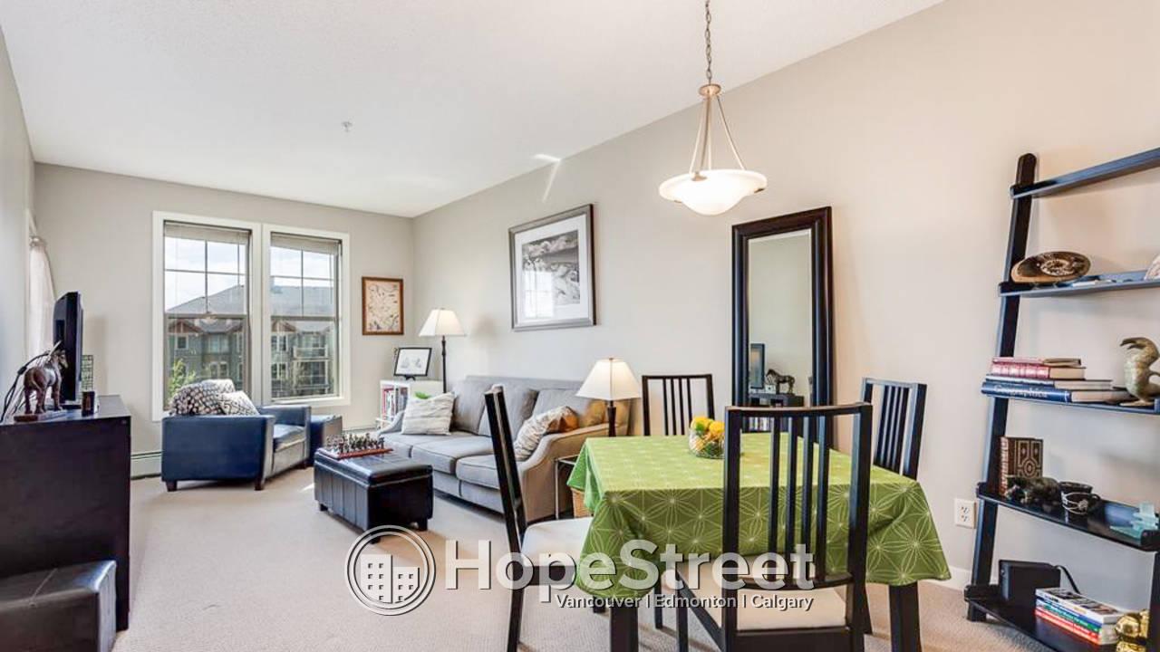 2 Bedroom Condo for Rent in Cochrane