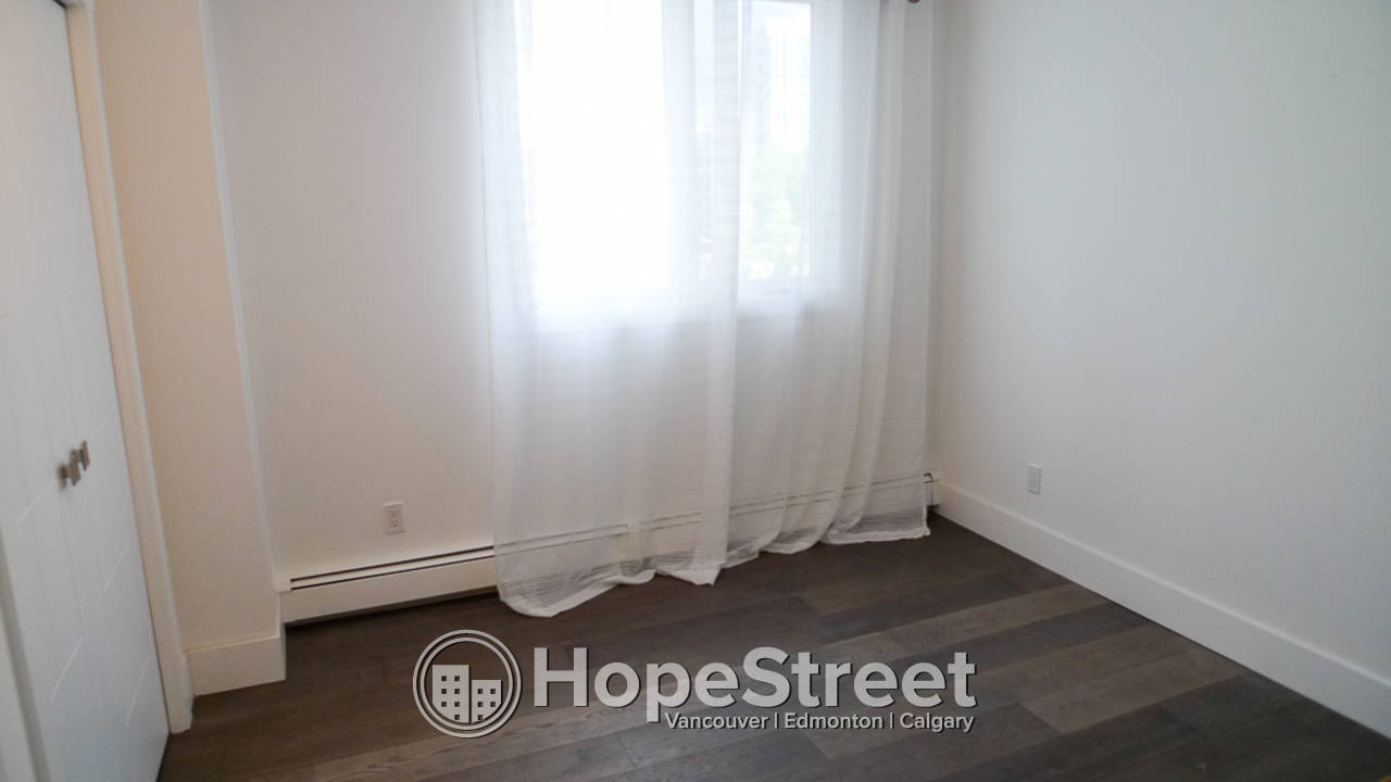 2 Bedroom Condo for Rent in Mission: Cat Friendly