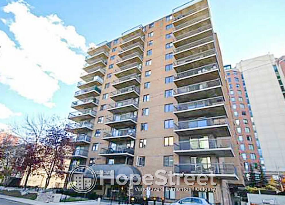 801 - 225 25 Avenue SW - 2400CAD / month