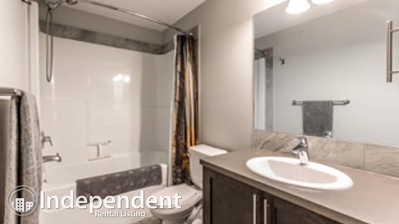 4 Bedroom Duplex for Rent in Legacy