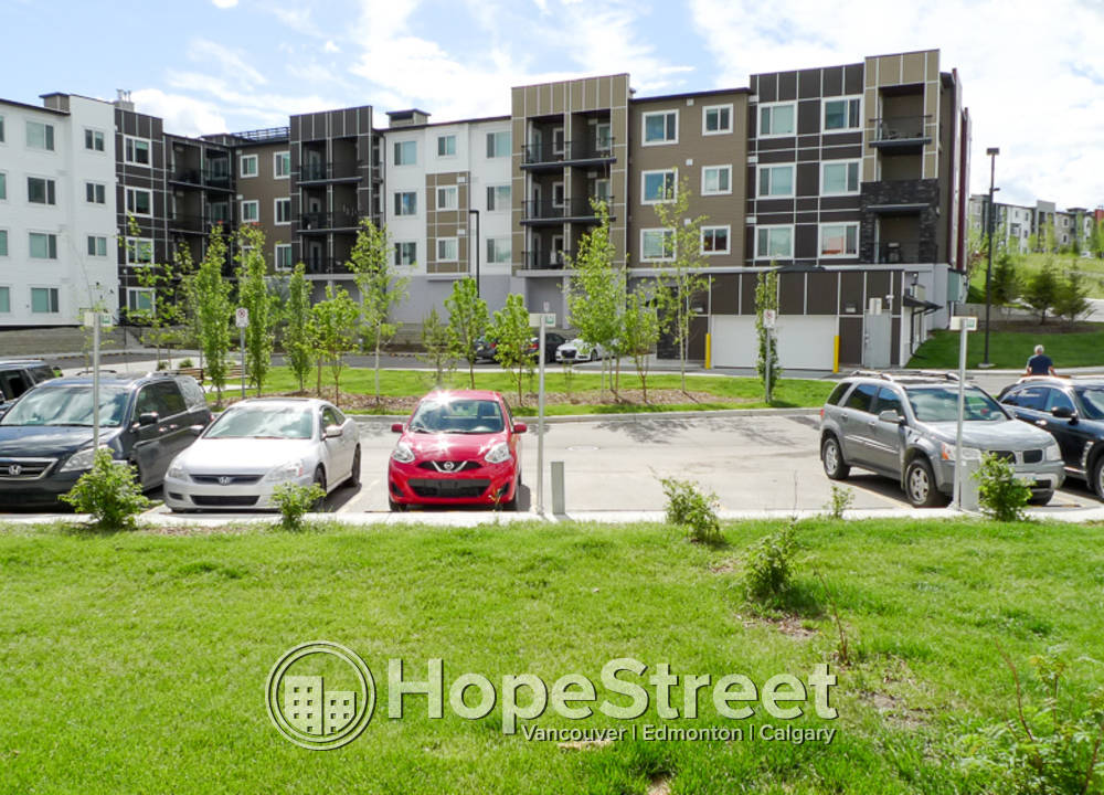 105 - 4 Sage Hill Terrace NW - 1350CAD / month