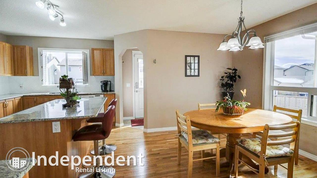 Room For Rent In Silverado Calgary