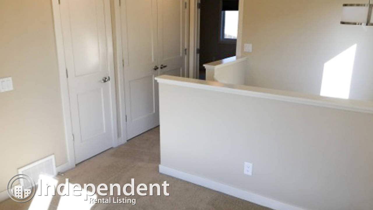 2 Bedroom House for Rent in Creekwood Chappelle