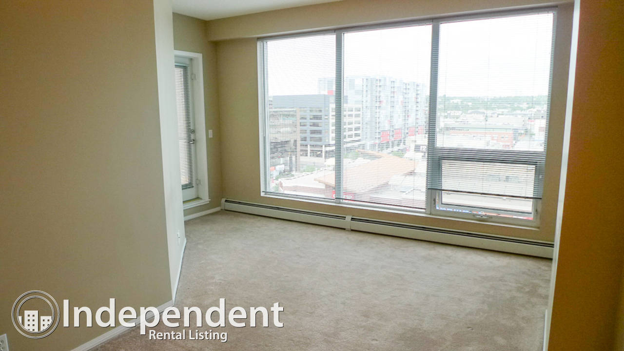 2 Bedroom Condo for Rent in Connaught: Utilities Included