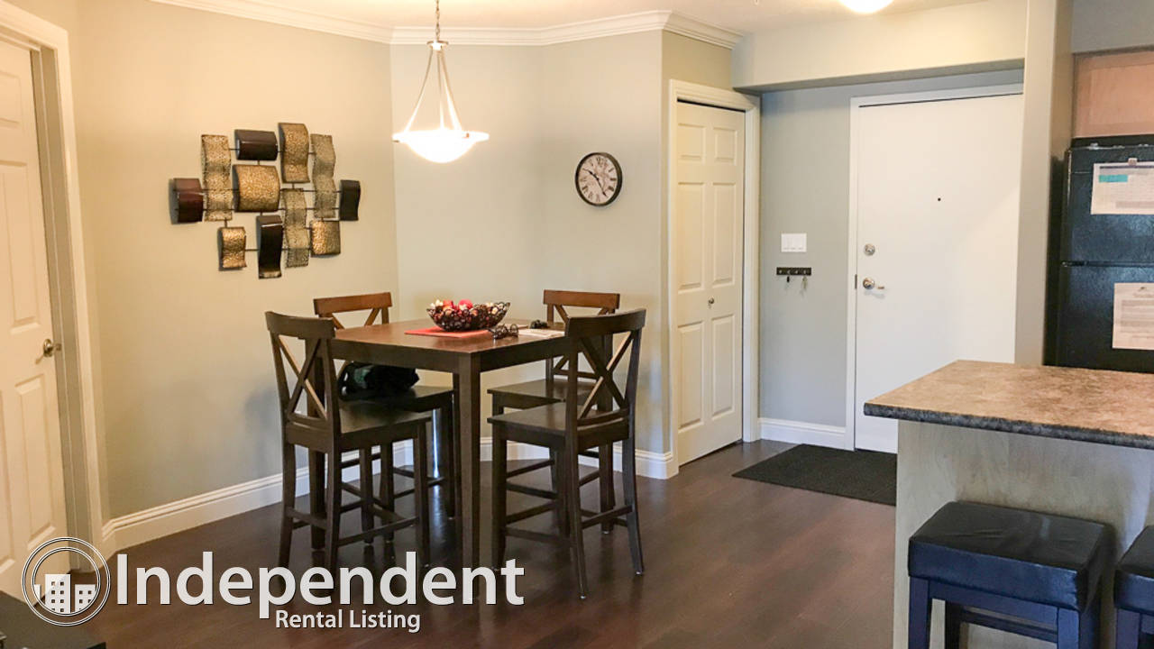 2 Bedroom Condo for Rent in Hudson: Utilities Included