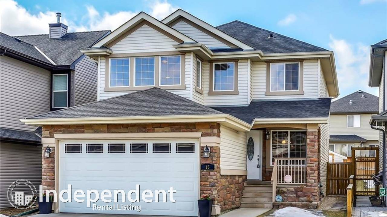 3 bedrooms 2.5 baths 2049 sq ft family home in Kincora