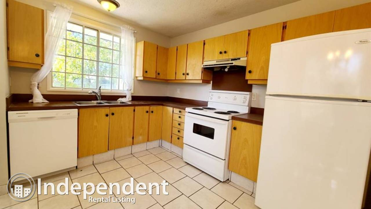 3 Bedroom Bungalow for Rent in Abbeydale: Pet Negotiable!