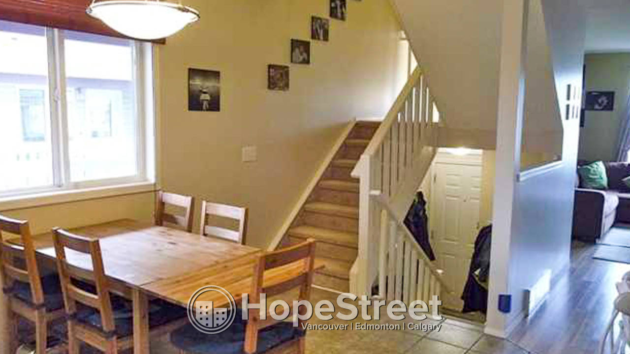 3 Bedroom Townhouse for Rent in Bowness: FREE DECEMBER RENT