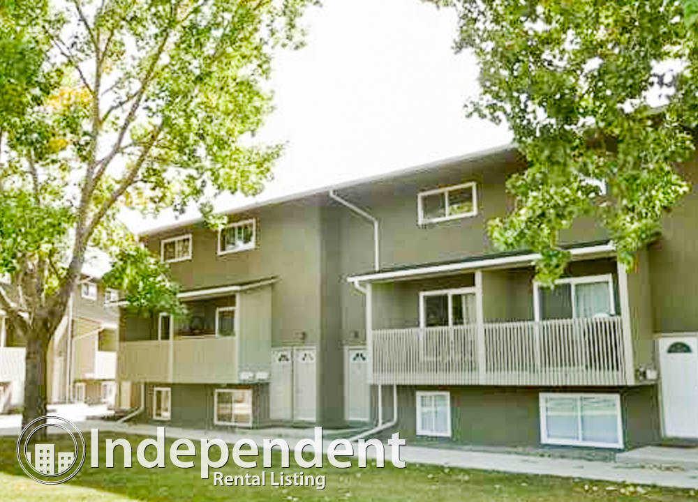 5 - 8112 36 Avenue NW, Calgary, AB - $1,025