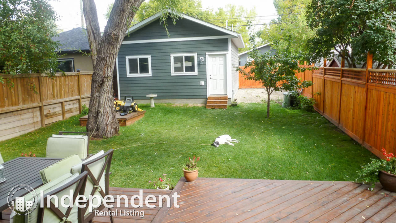 3 Bedroom House for Rent in Inglewood: Dog Friendly