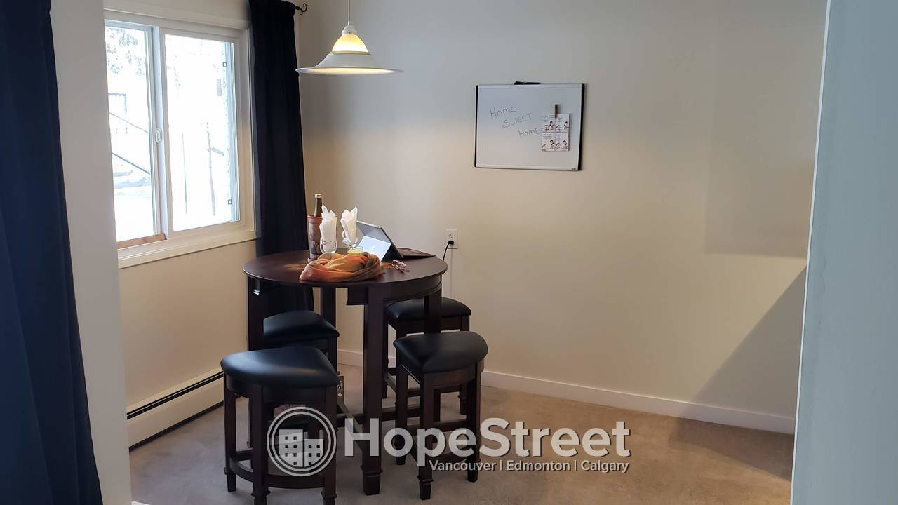 2 BR Renovated Condo for Rent in Riverbend: Easy Access to University!