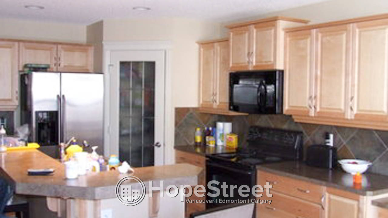 Large 3 Bedroom Home in Copperfield