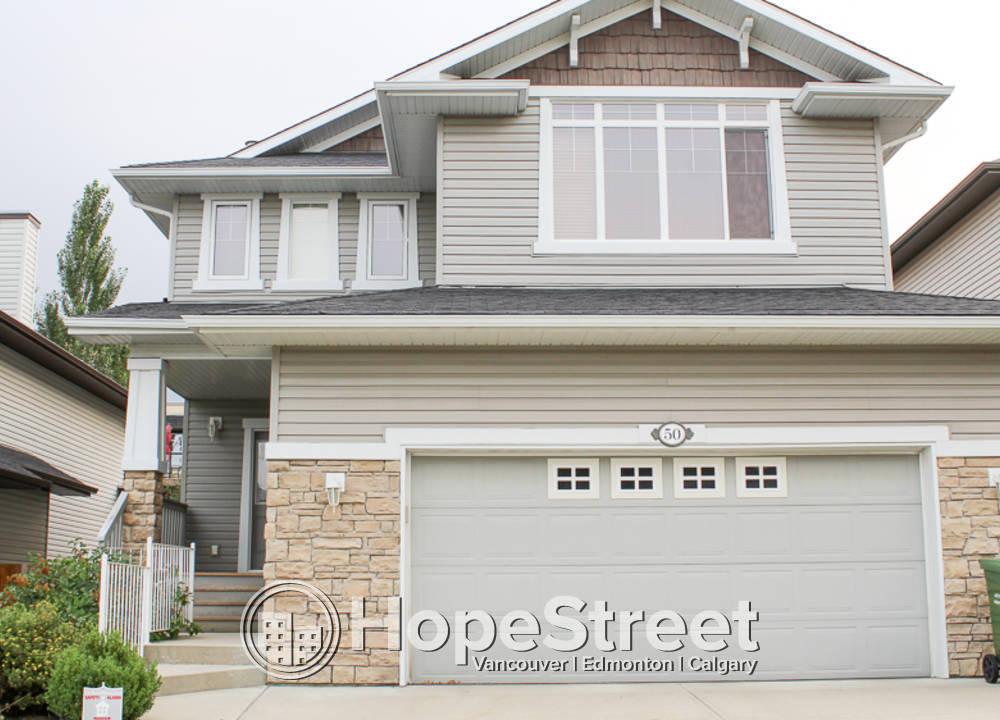 50 Crestmont Drive SW, Calgary, AB - $2,200