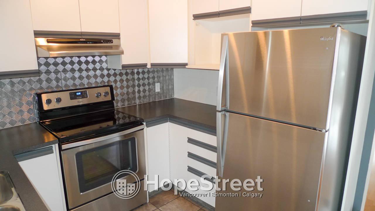 2 Bedroom Duplex for Rent in Abbeydale