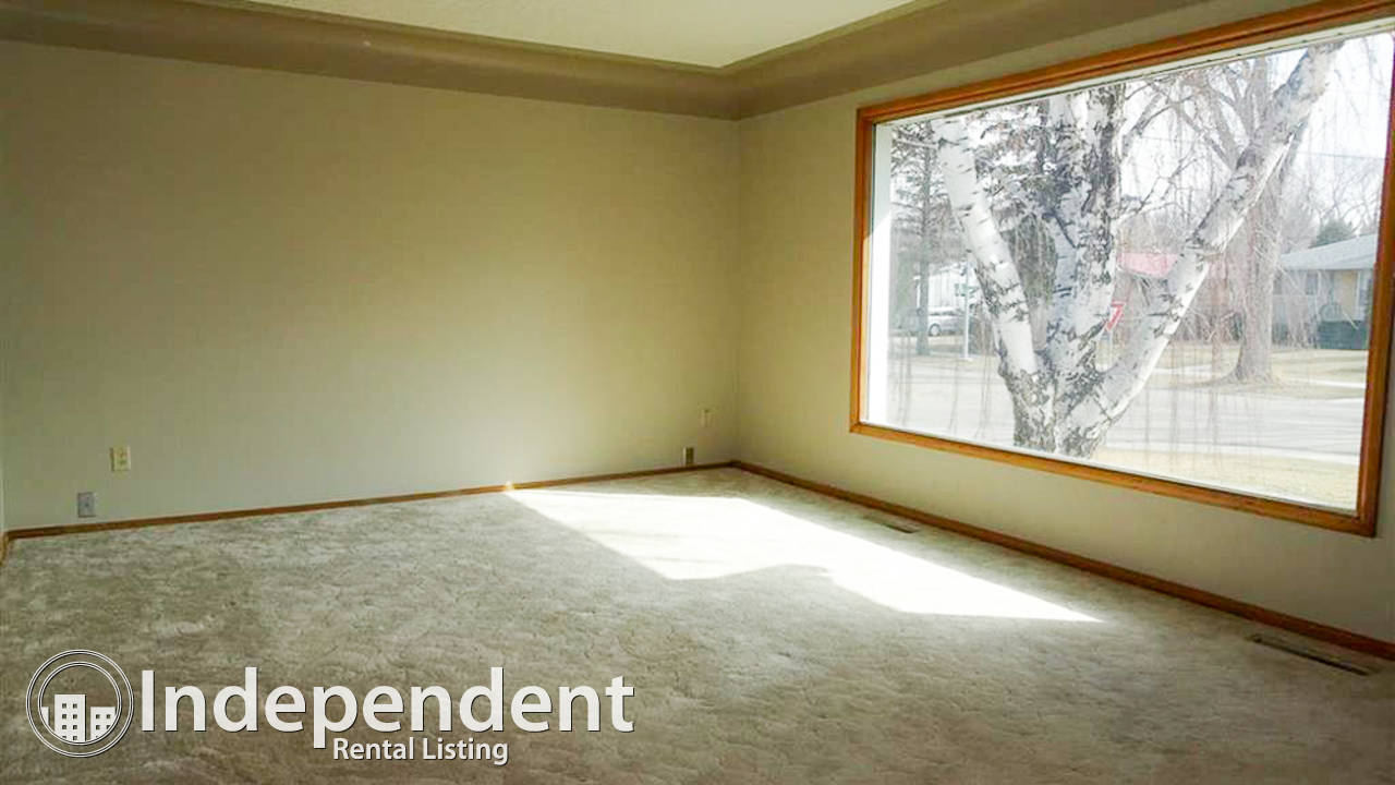 5 Bedroom House for Rent in Terrace Heights: Pet Negotiable