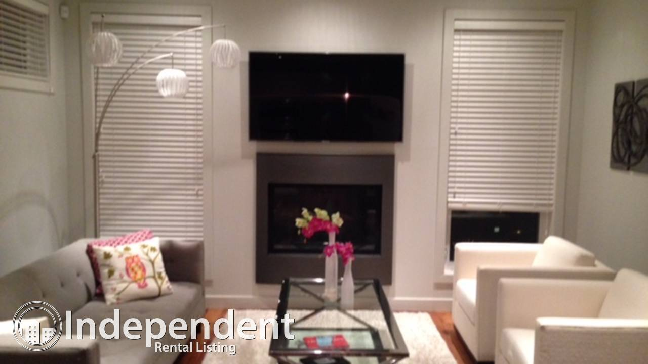 4 Bedroom home in Trendy Marda Loop Calgary