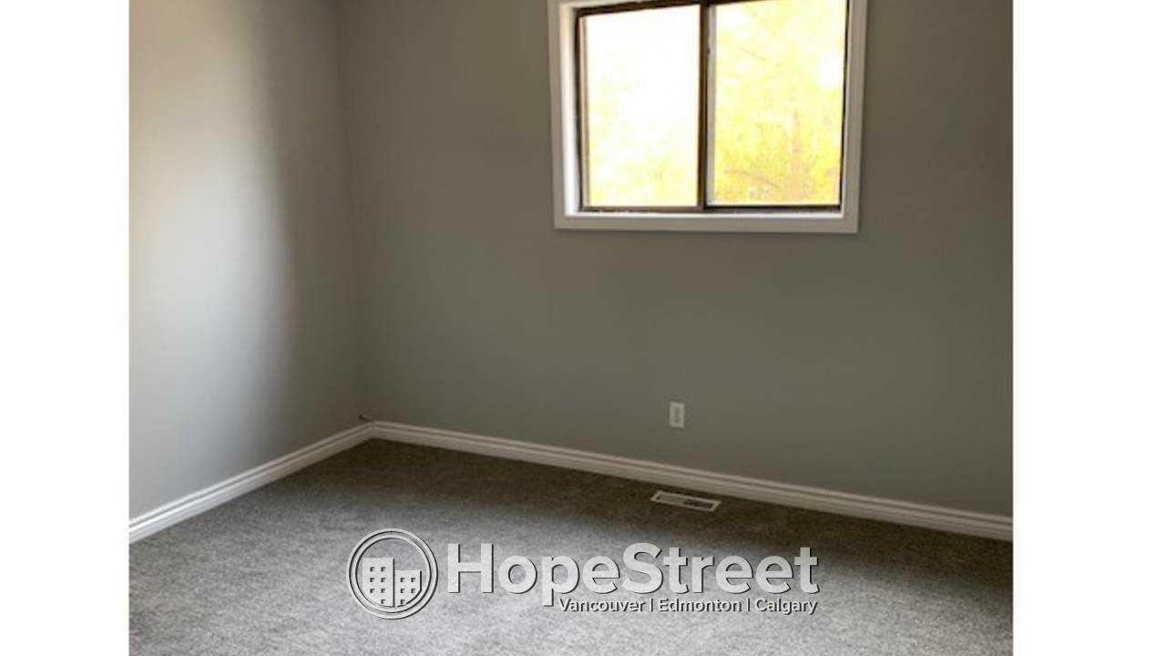 3 Bedroom Main Floor Suite for Rent in Mill Woods/ Utilities Included.