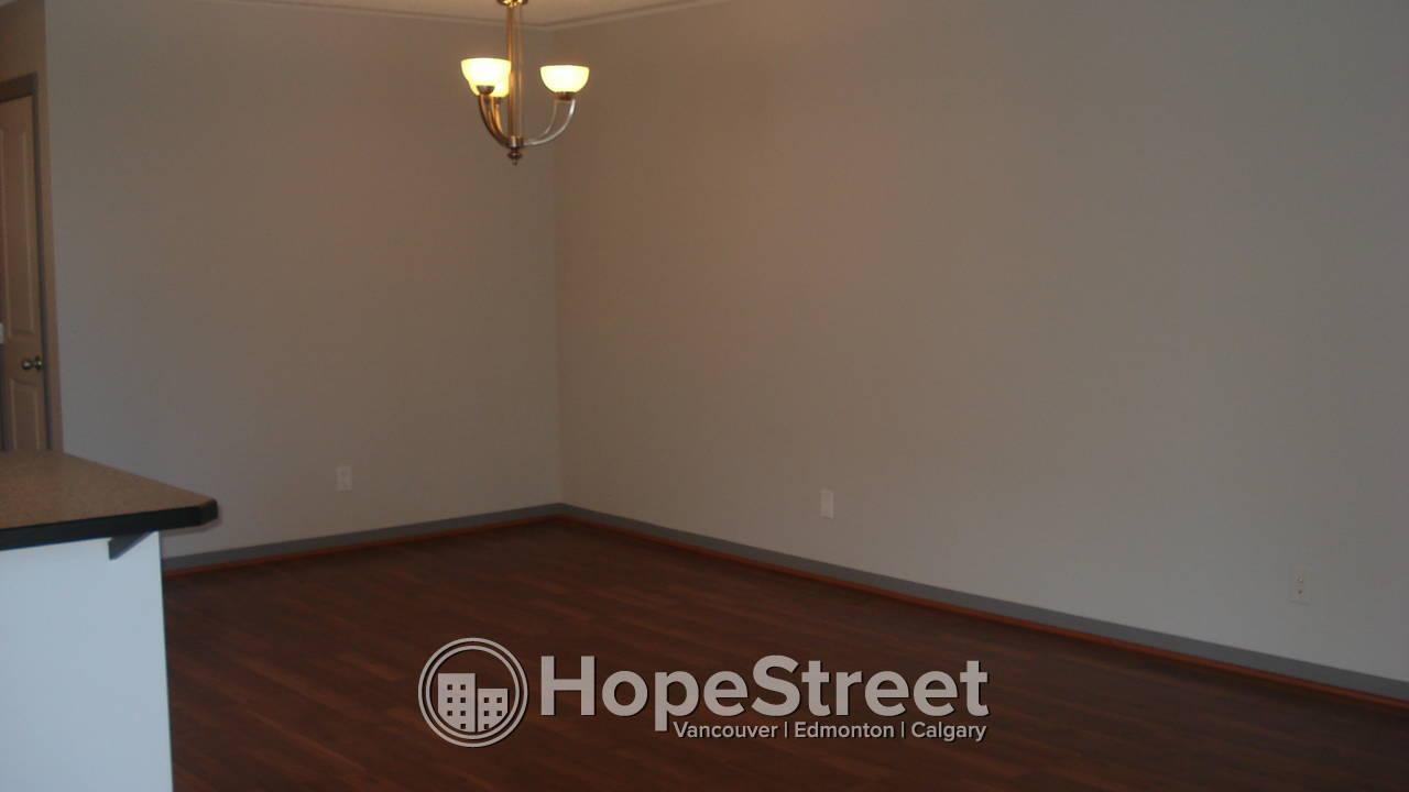 Renovated Main Floor, 3 bedrooms, 1.5 baths.  Utilities Included