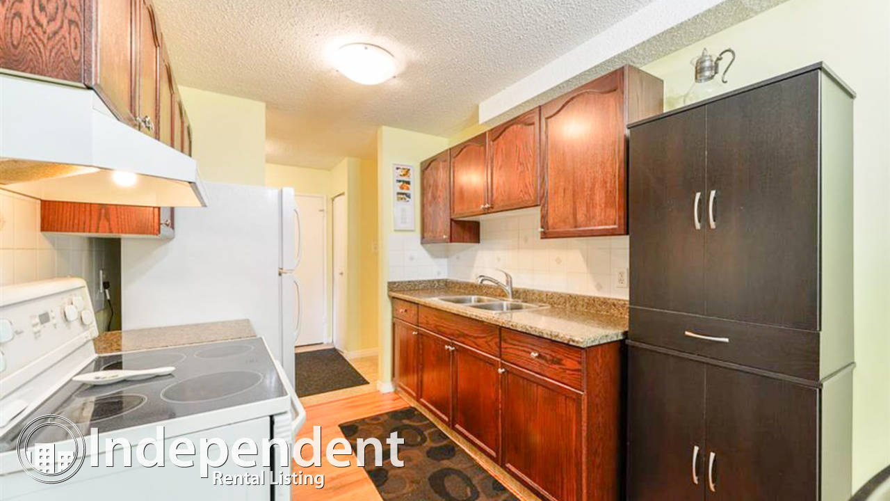 2 Bedroom Condo for Rent in Queen Mary Park