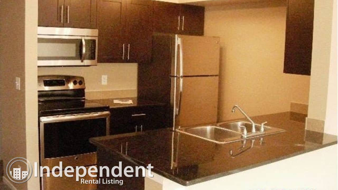 3 Bedroom apartment for rent in MacTggart Area Edmonton