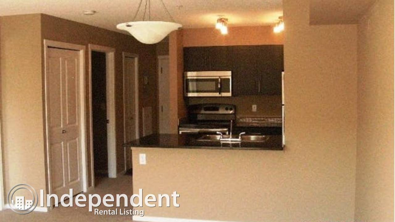 3 Bedroom apartment for rent in MacTggart Area Edmonton
