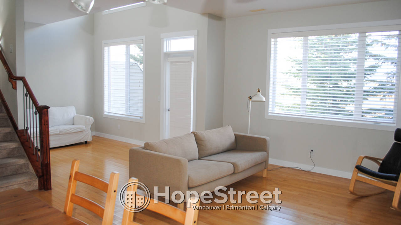 2 Bedroom Townhouse for Rent in West Springs w/ SINGLE GARAGE!