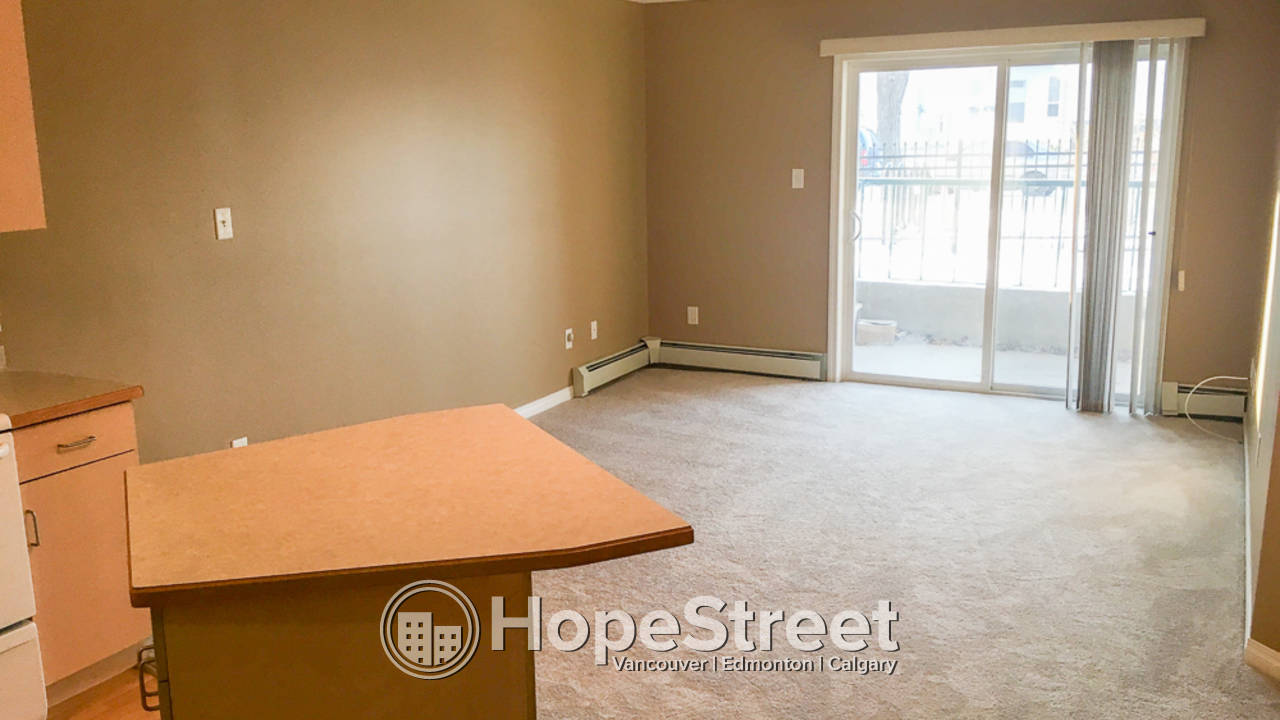 1 Bedroom Condo for Rent in Parkdale
