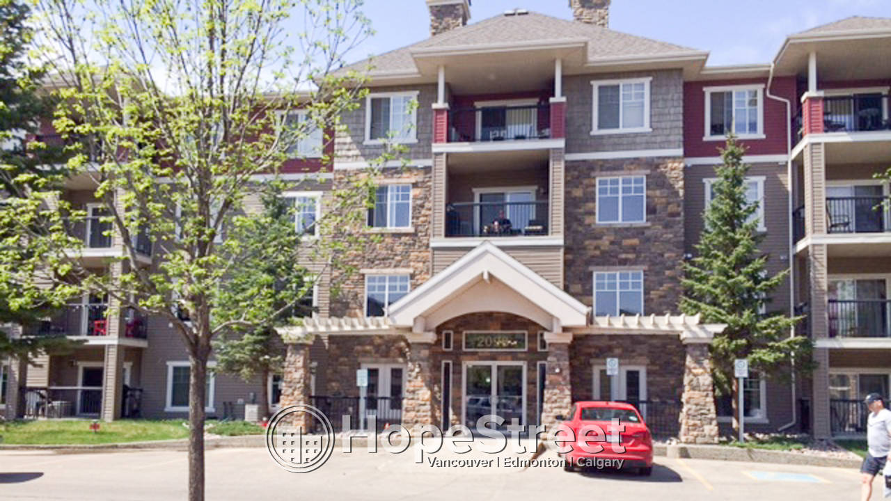 2 Bedroom Condo for Rent in Blackmud Creek