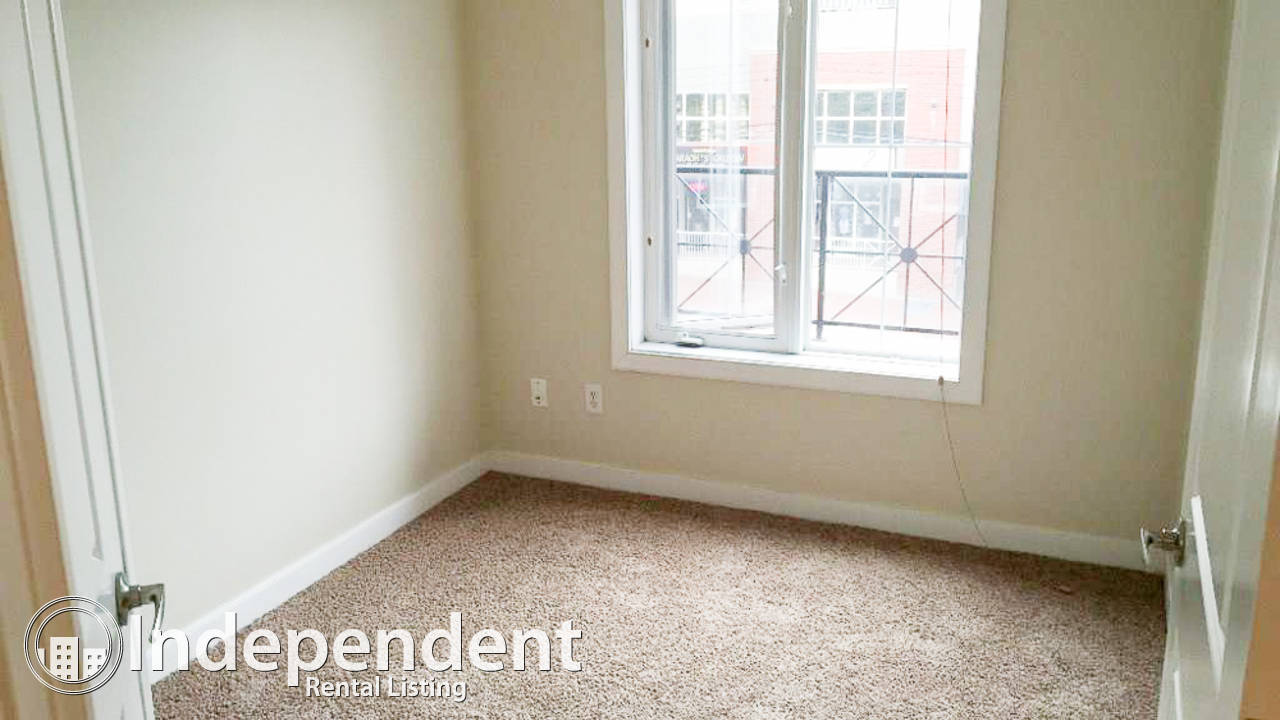 2 Bedroom Condo for Rent in Bankview: Pet Friendly