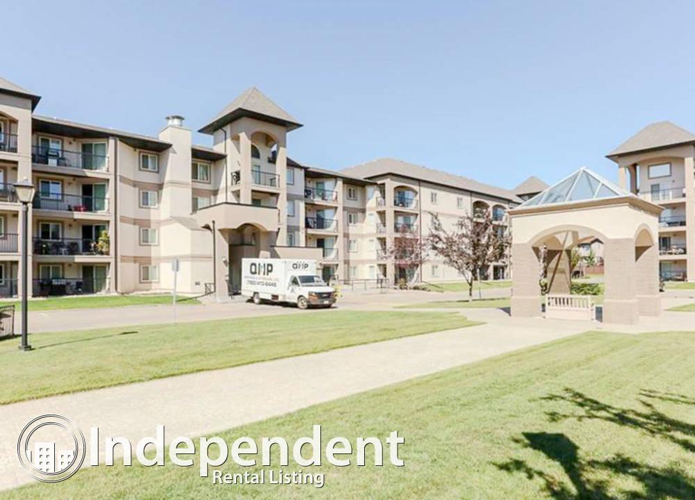 214 - 13111 140 Avenue NW, Edmonton, AB - $1,250 CAD/ month