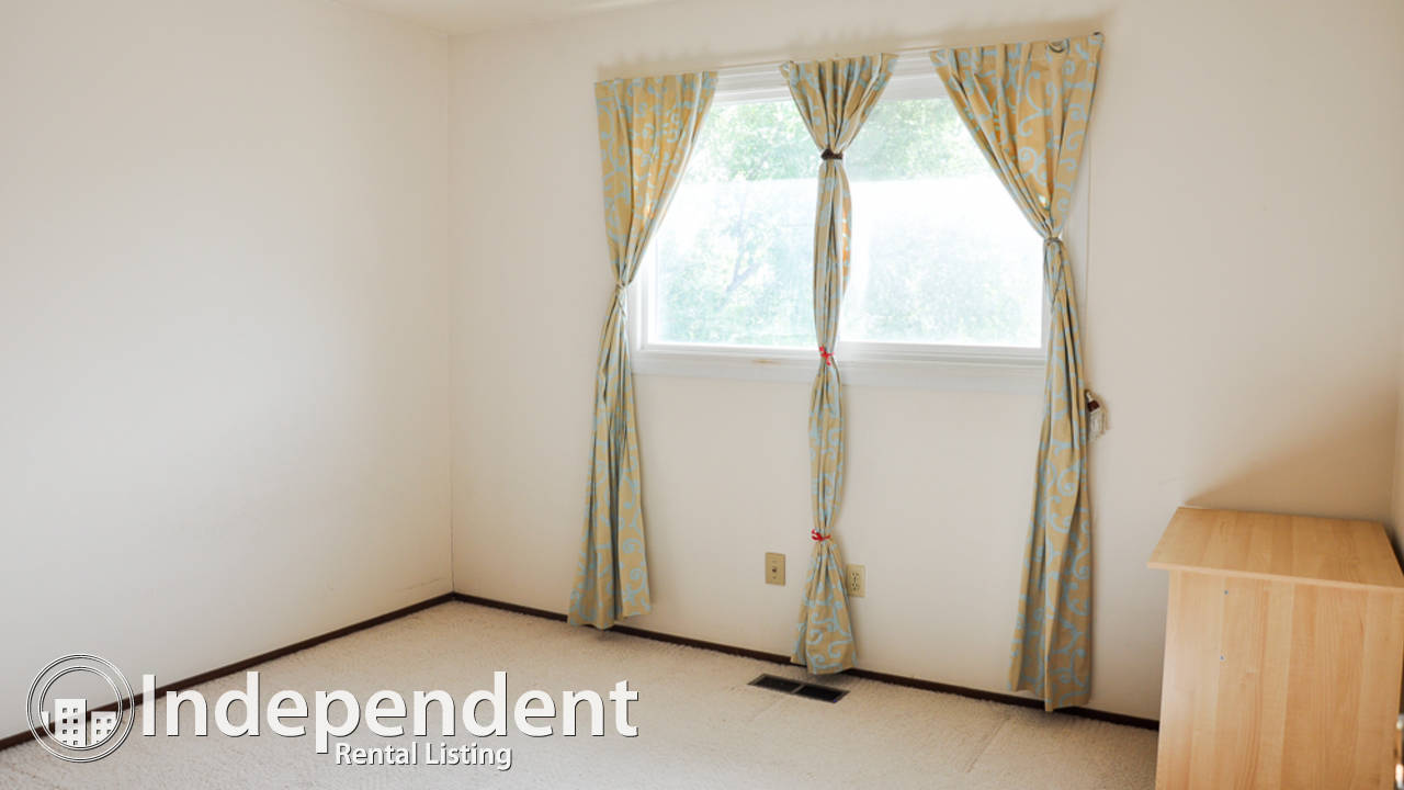 2 Bedroom Townhouse for Rent in Callingwood