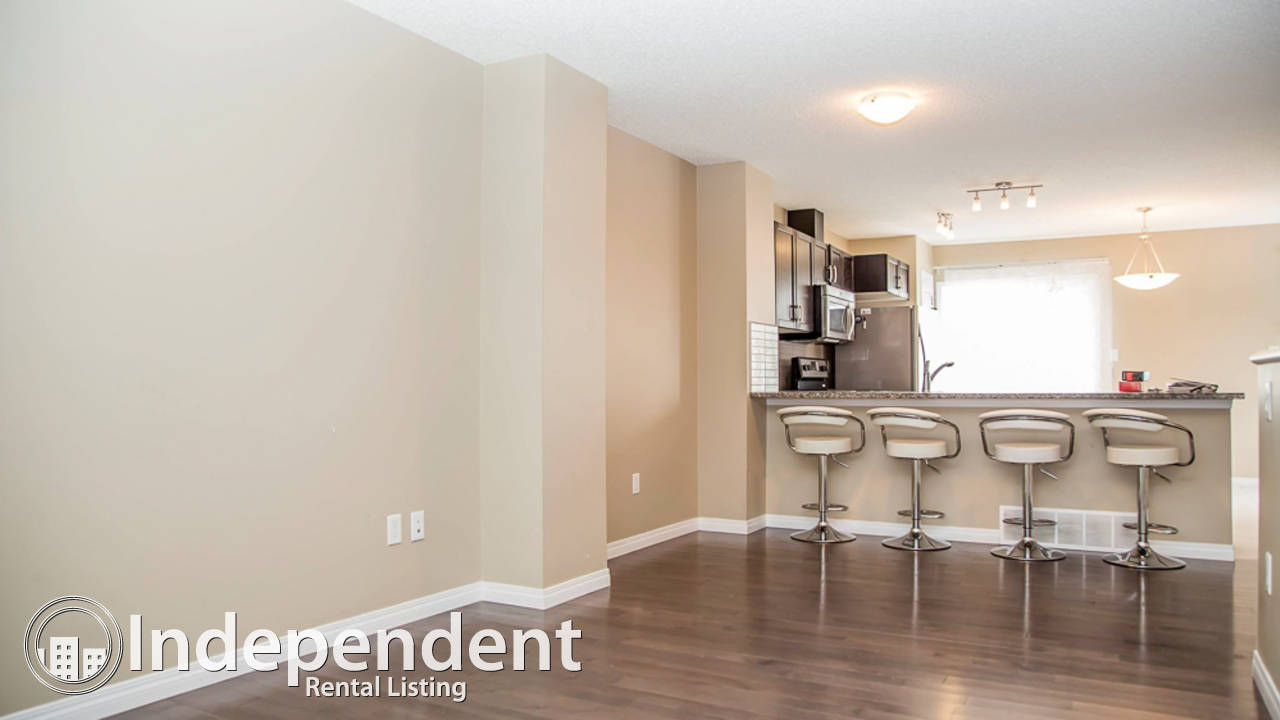 3 Bedroom Townhouse For Rent In Chappelle Pet Friendly