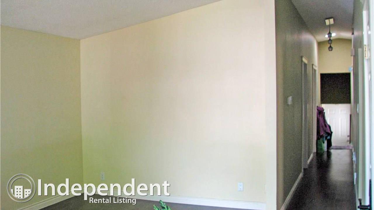 2 Bedroom Main Floor Suite for Rent in Renfrew
