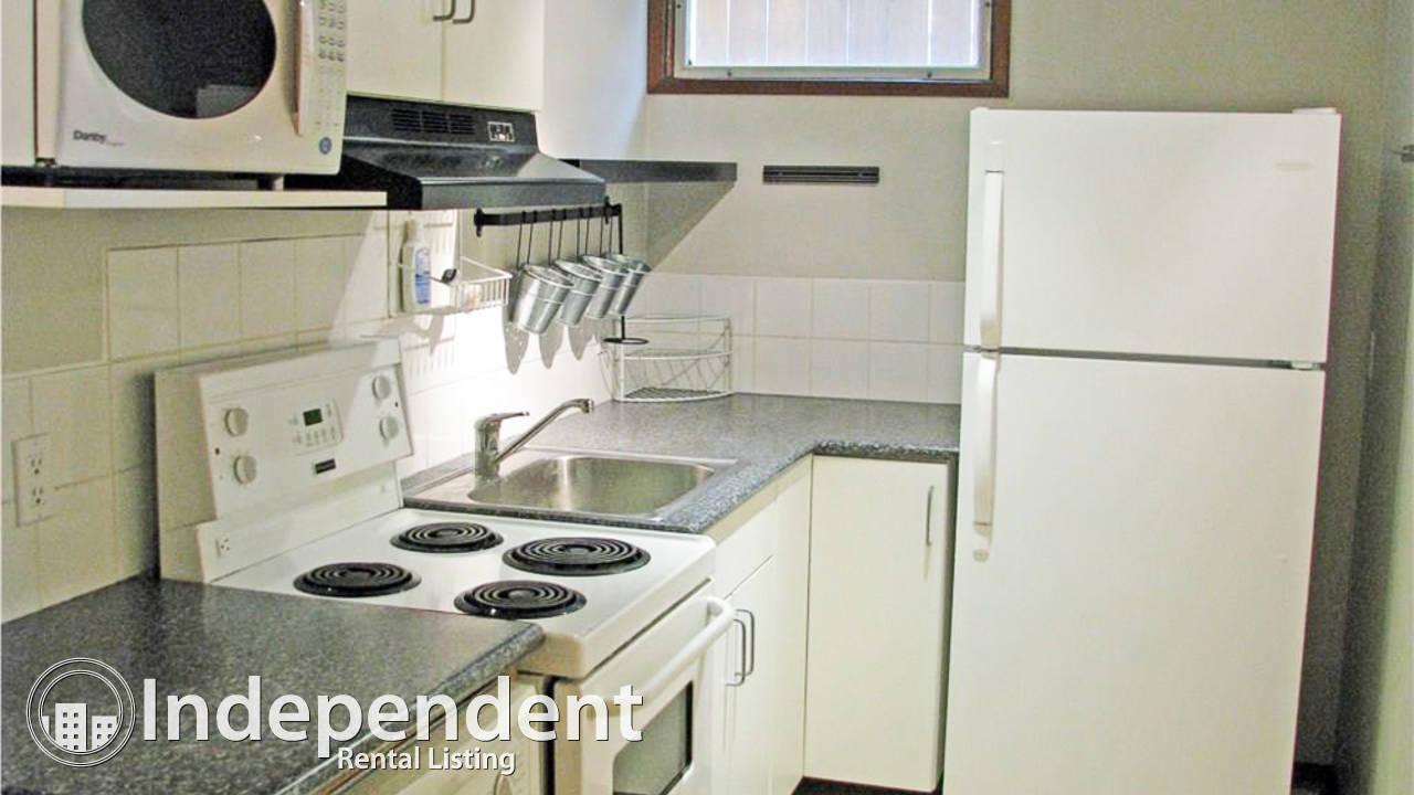 2 Bedroom Basement Suite for Rent in Renfrew