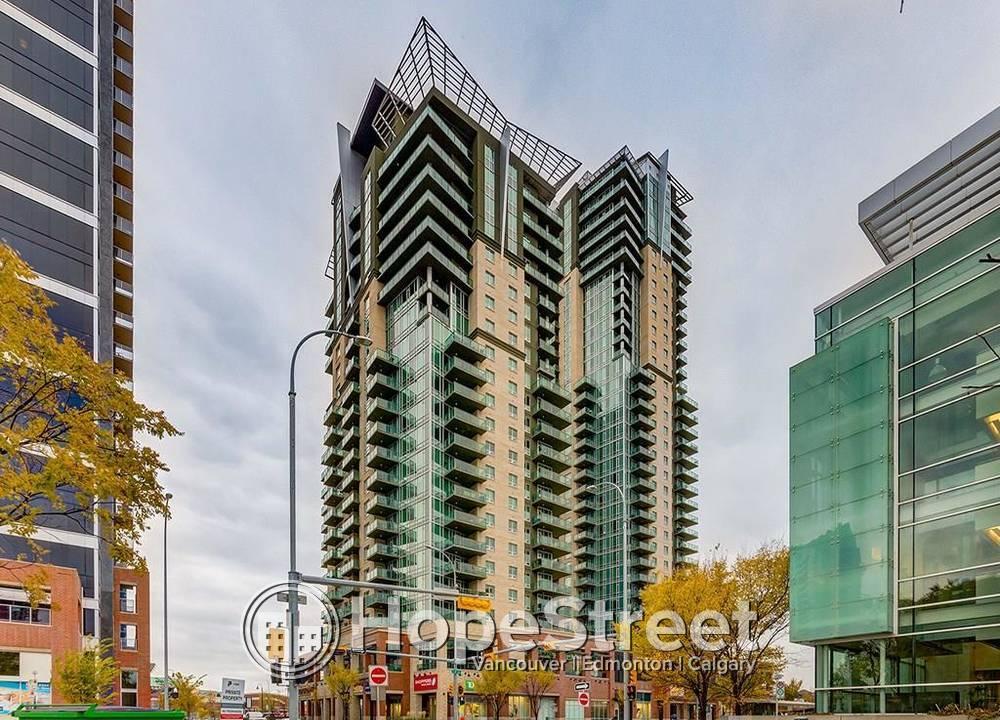 405 - 1410 1 Street SE, Calgary, AB - $1,750