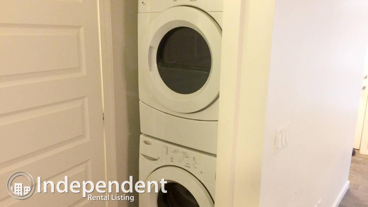2 Bedroom, 2 Bathroom Townhouse in Auburn Bay - Pet Friendly