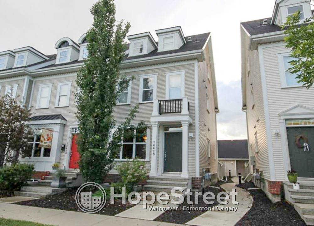 14416 98 Street NW, Edmonton, AB - $1,995