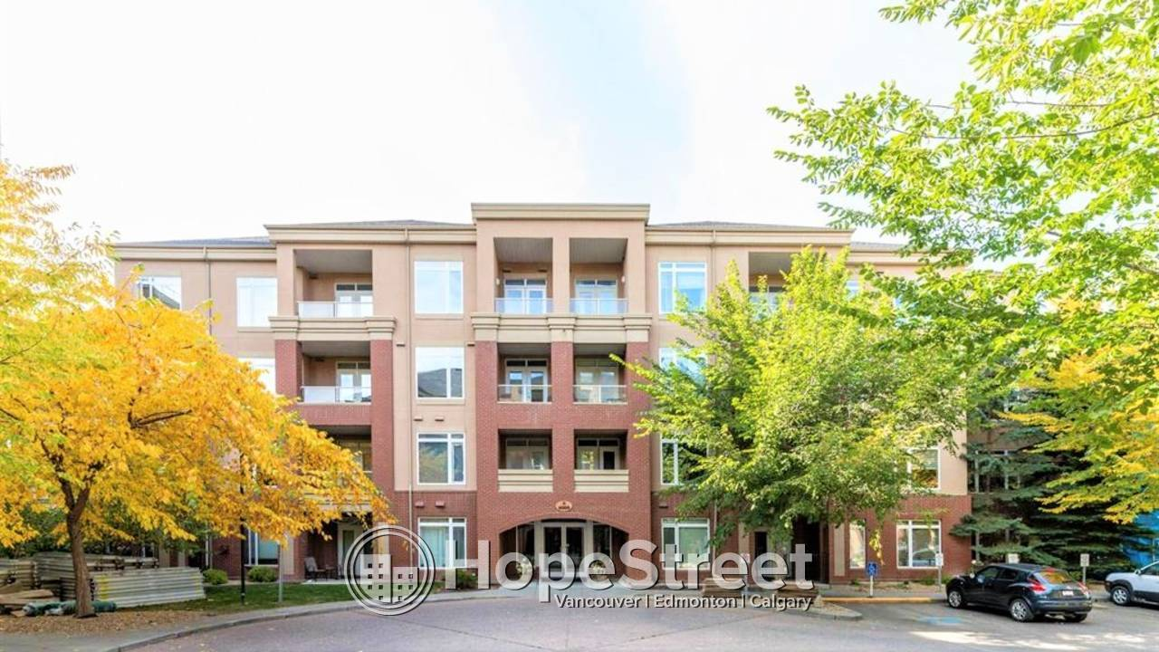 1 Bedroom Condo for Rent in Spruce Cliff